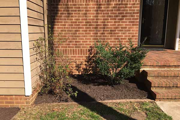Mulching and Garden Design Image 5